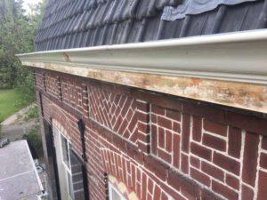 Reparatie door jdammersschilderwerken in Boxtel en omgeving